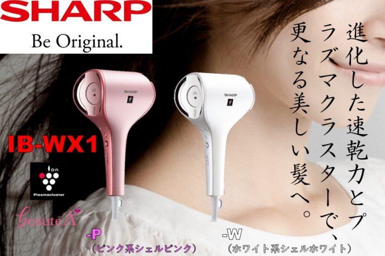 sharp_IB-WX1