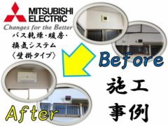 Mitsubishi Electric_V-241BK-RN