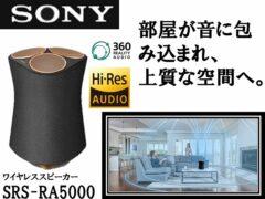 sony_SRS-RA5000