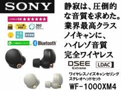 sony_WF-1000XM4